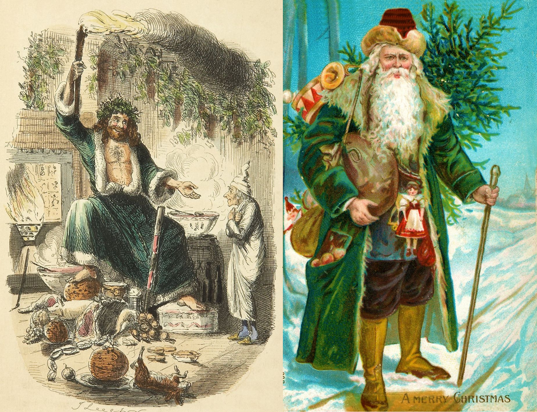 father+christmas