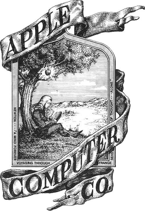 first-logo-apple